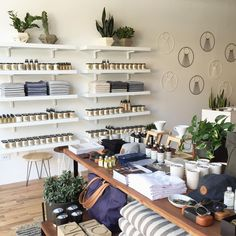 gather home + lifestyle - chicago shop