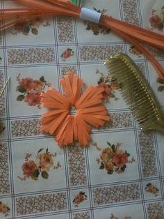 Do you like my flower? :)