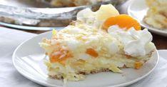 Mandarine et ananas, une tarte sans cuisson qui a vite enflammé le web!