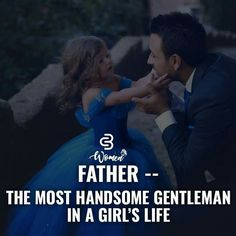 I love u papa jii. very true. If a guy we you meet is half as good, he is worth keeping in life. Father Daughter Love Quotes, Love My Parents Quotes, Mom And Dad Quotes, I Love My Parents, Fathers Love, Papa Quotes, Father Quotes, Girly Attitude Quotes, Girly Quotes