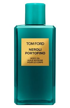 Tom Ford Private Blend 'Neroli Portofino' Body Oil available at #Nordstrom