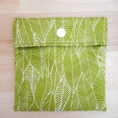 Pochette imperméable - femme - protections intimes