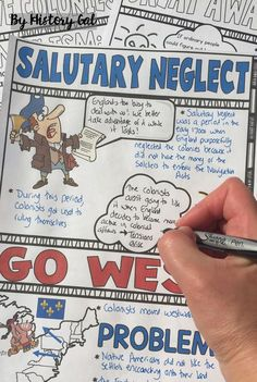 These fun and engaging doodle notes cover Mercantilism, Salutary Neglect, Great Awakening, and the Enlightenment. A PowerPoint to use with the doodle notes is also included for an easy print and go lesson! Your 4th, 5th, 6th, 7th, 8th, 9th, 10th, 11th grade, and homeschool students will LOVE learning AND doodling! It's a great way to learn about American or US History! $$