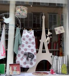 Loulou addict : rue Keller, Paris