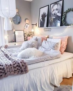 The cutest bedroom ever.
