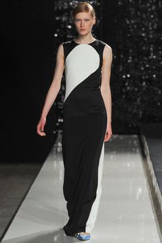 Honor Fall 2013 Ready-to-Wear Fashion Show