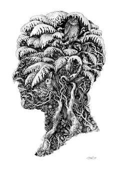 Four Seasons Portraits | Ian Macarthur