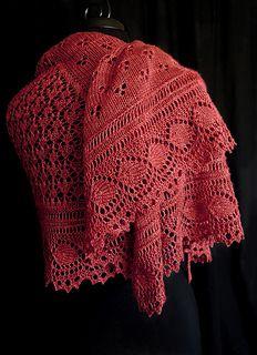 Ravelry: Carolan pattern by Dee O'Keefe