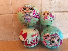 LoL Surprise Series 1 and 2 Lot plus Series 2 Lil Sister Doll and Accessories Diy Fluffy Slime, Surprise Baby, Nail Art Set, Real Doll, Baby Alive, Lol Dolls, Birthday List, Baby Cats, Cool Toys