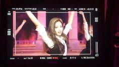 Jennie in new MV