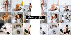 5 Ways How to Edit Your Photos with Lightroom Presets and Tools to look Light and Airy - The Preset Design Make Photo, Photo Look, Edit Your Photos, My Photos, Warm Highlights, Unique Lighting, Perfect Image, Lightroom Presets, 5 Ways