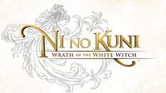 Ni No Kuni - This is the game from Level 5 with cutscenes from Studio Ghibli! I already have my wizard's edition pre-ordered!