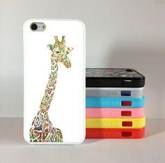 Giraffes iphone 5 caseGiraffes iphone 5 coveriphone 5g by Gift8, $6.99