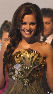 Cheryl Cole - The X Factor UK