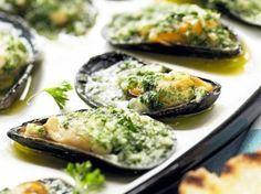 7 fabels over mosselen Fish Recipes, Seafood Recipes, Cooking Recipes, Healthy Recipes, Best Appetizers, Appetizer Recipes, Brunch, Good Food, Yummy Food