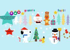 Unglaublich was becky* aus Mexiko aus unserem Mindmap-Tool kreiert hat! Frohe Weihnachten https://www.examtime.com/p/1804600