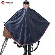 Rainfreem Impermeable Raincoat Women&Men Thick Bicycle Rain Poncho Plaid Oxford/Knitting Jacquard Women Waterproof Rain Gear-in Raincoats from Home, Kitchen & Garden on Aliexpress.com   Alibaba Group