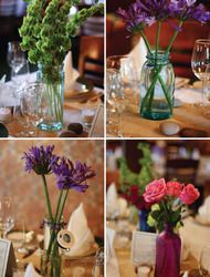 Wedding Details by L'amour de Vie Weddings  Read more - http://www.stylemepretty.com/2008/07/16/wedding-details-by-lamour-de-vie-weddings/