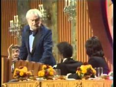 Foster Brooks Roasts Sammy Davis Jr    PopModal Video