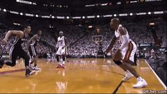 Basketball FAIL GIF - www.gifsec.com one of the greatest things I have ever seen!