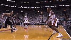 Ser rolo e vivo nivel NBA!