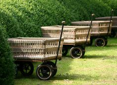 Garden trolley - THE WAGON - TRADEWINDS - Videos
