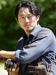 The Walking Dead / Glenn Rhee