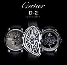 Cartier D - 2