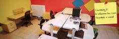 Coworking è la soluzione low cost, flessibile e social