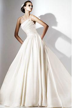 Preston Bailey Bride Ideas, Elie Saab, Elie Saab Dress, Elie Saab spotlight