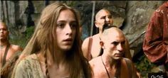 The last of Mohicans #DDayLewis #MStove http://youtu.be/ah9XCamPyKA