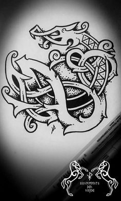 njardar vikinglag norse tattoos pinterest tatouage bras homme celtique et tatouages tribaux. Black Bedroom Furniture Sets. Home Design Ideas