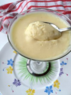 Mary Berry's Zesty Lemon Cream Pots