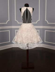Nha Khanh Melissa Wedding Dress On Sale - Your Dream Dress Sheer Wedding Dress, Wedding Dresses With Straps, Wedding Dresses For Sale, Wedding Dress Sizes, Gorgeous Wedding Dress, Designer Wedding Dresses, Bridal Dresses, Lace Dress, Lace Wedding