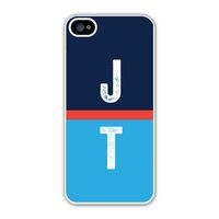 Give your iPhone a distinct and colorful look with the Stamped Name iPhone Case! #iphone5case #iphonecase #phonecase #expressionery