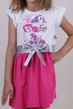 My little Pony Kleid Sommerkleid