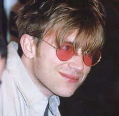 I want his glasses Pretty Men, Pretty Boys, Beautiful Men, Beautiful People, Andy Samberg, Joseph Gordon Levitt, Matthew Gray Gubler, Brian Molko, Ezra Miller