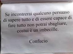 aforismi - Cerca con Google Cogito Ergo Sum, Words Quotes, Sayings, Italian Quotes, Feelings Words, More Words, Funny Pins, Travel Quotes, Sentences