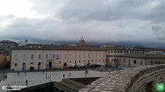 #PiazzaDelDuca #Rocca #Senigallia #Marche #Italia #Italy #Viaggiare #Viaggio #EIlViaggioContinua #AlwaysOnTheRoad