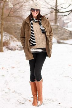 Jan14-8 by What I Wore, via Flickr