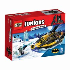 """Looking for great deals on """"LEGO Batman Junior""""? Compare prices from the top online toy retailers. Save money when buying your LEGO play sets for your children and yourself. Batman Vs, Lego Batman, Batman Stuff, Superhero, Lego Juniors, Shop Lego, Buy Lego, Lex Luthor, Building For Kids"""