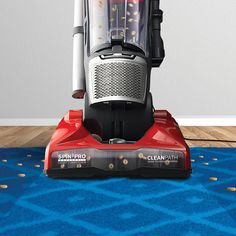 Power Flex® Pet Bagless Upright Vacuum | ON SALE $59.88  Two types of bristles to clean both carpet & hard floors.  This powerful, versatile vac is designed specifically with your pets in mind. The New SPIN3 PRO™ Brushroll helps you power through pet hair on both carpet and hard floor surfaces, while the 8 ft. cleaning wand and pet turbo tool make cleaning your stairs, upholstery and hard-to-reach areas easier than ever.