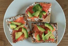 10 Healthy Eating Tips by Nikki Bergmans.