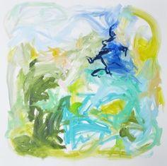 New Work - Kerry Steele fine art