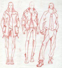 Original Illustration and Design by Paul Keng