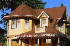 Cabernet House, an Old World Inn in Napa, California | B&B Rental