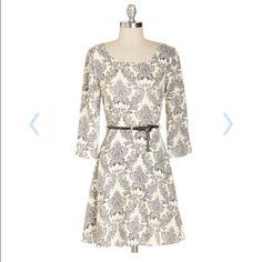 ModCloth Dresses & Skirts - Handmade ModCloth Invitations Dress