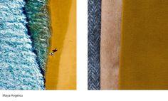 #colors and #motion #summer #surf #holidays #Pontetorto #fabrics