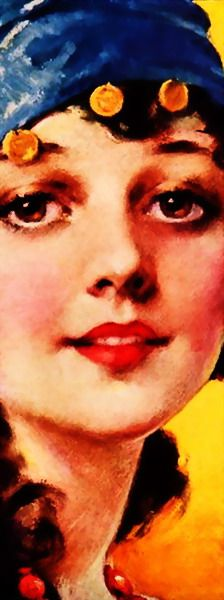 182 Rolf Armstrong, Estilo Pin Up, Pendant, Painting, Art, Art Background, Hang Tags, Painting Art, Kunst