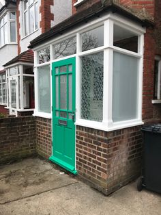 View our gallery to see our latest works in and around West London West London, Porches, Garage Doors, Shed, Outdoor Structures, Gallery, Outdoor Decor, Home Decor, Front Porches